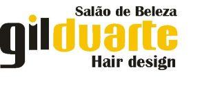 Logomarca Salão Gil Duarte